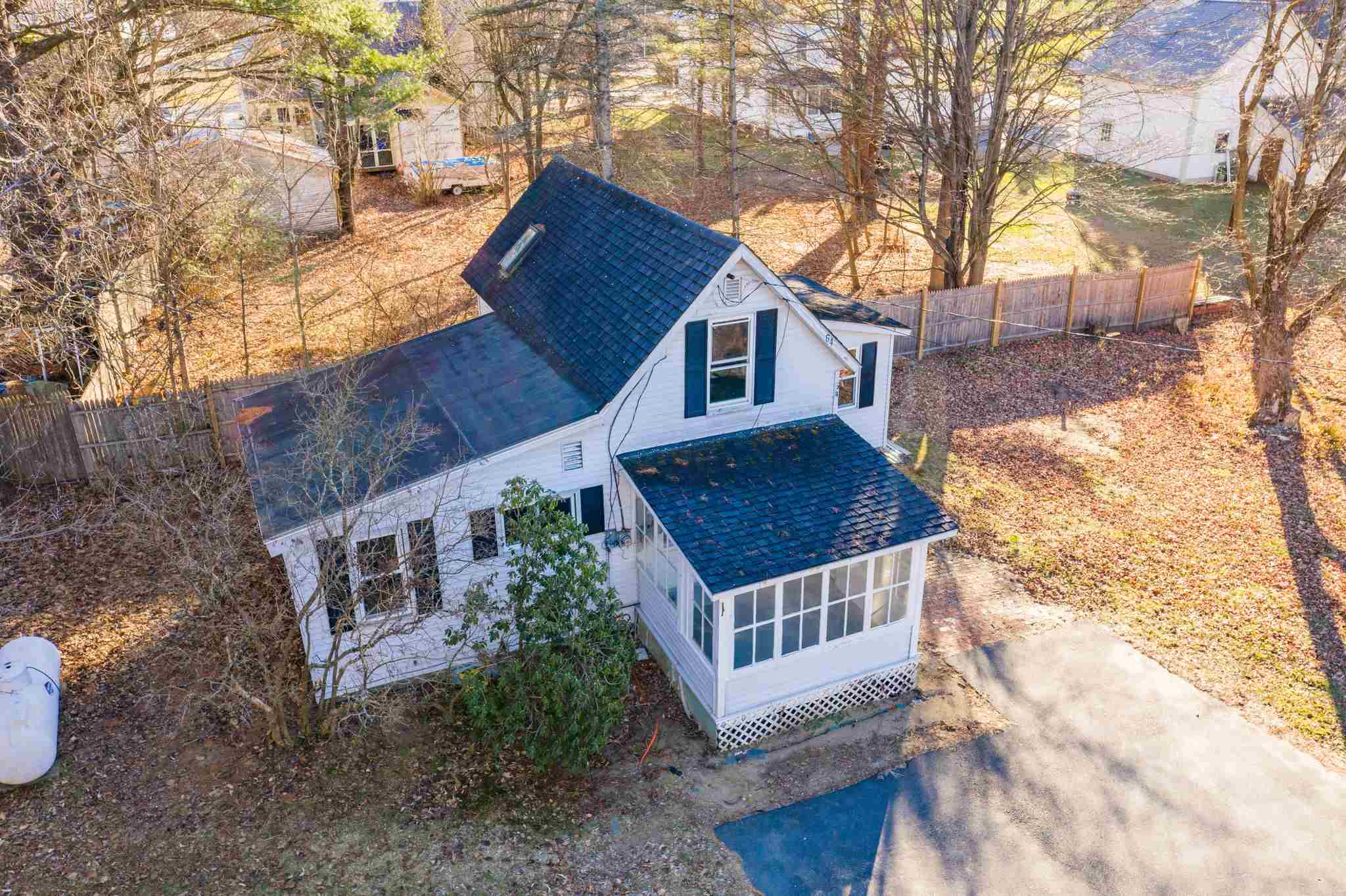 Charlestown NH 03246Home for sale $List Price is $109,900