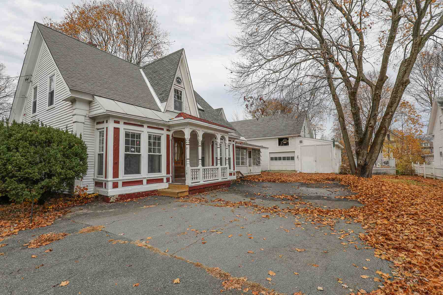 Claremont NH 03743- Home for sale $List Price is $135,000