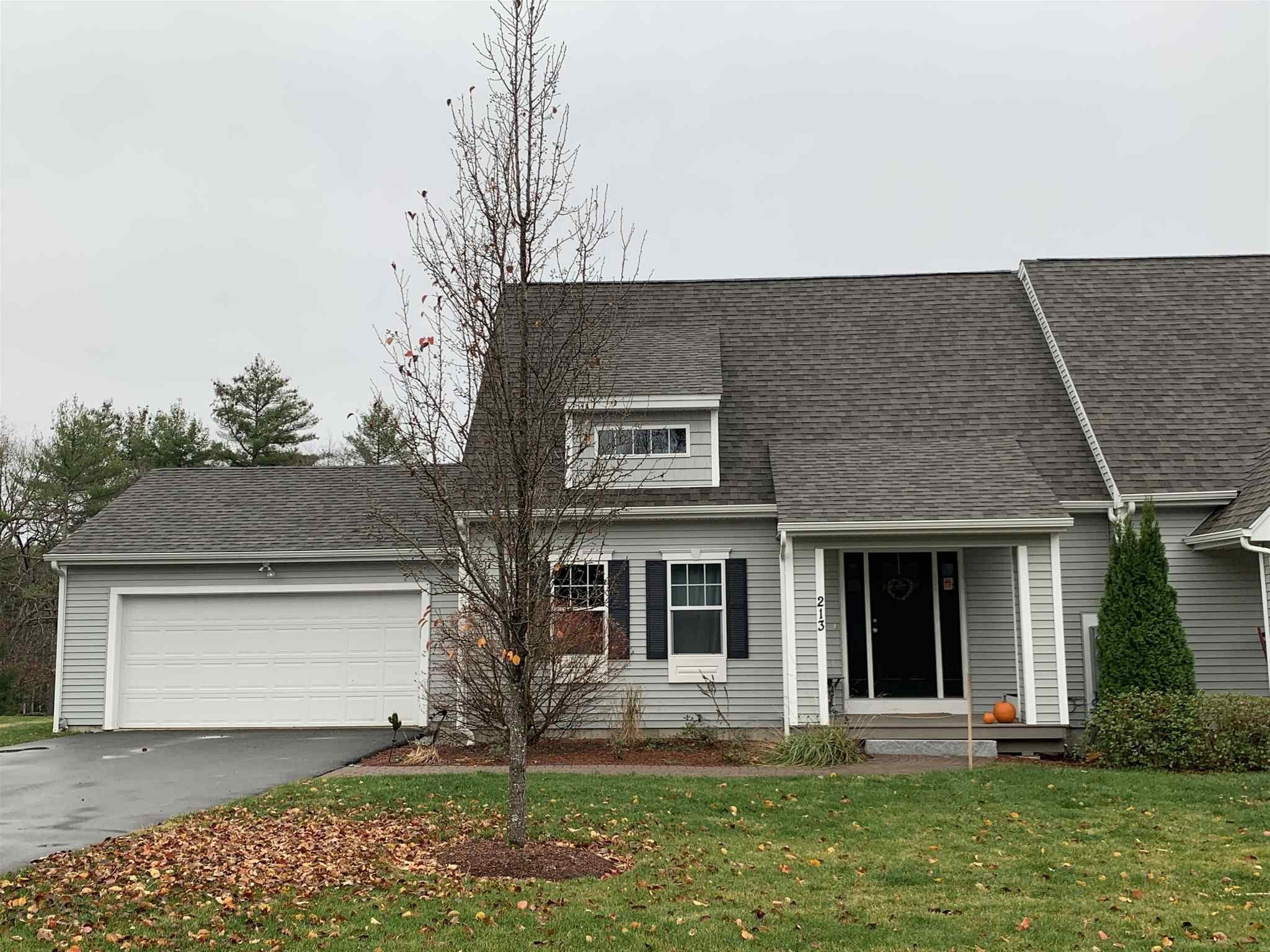 Photo of 213 Villager Road Chester NH 03036-4046
