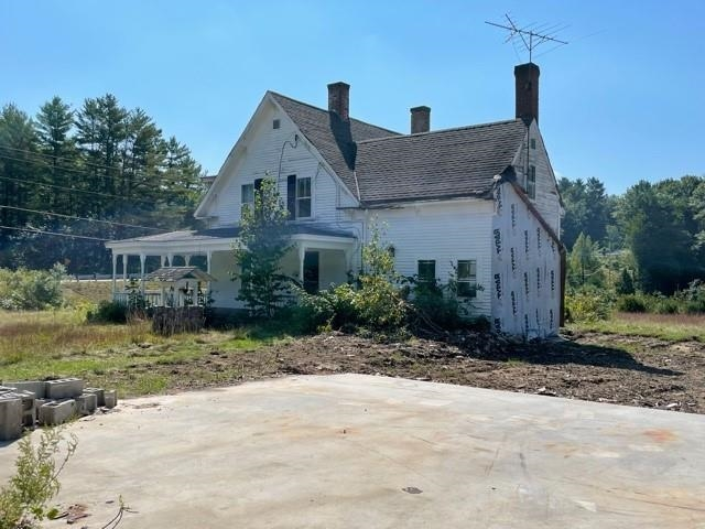 OSSIPEE NHCommercial Listing for sale
