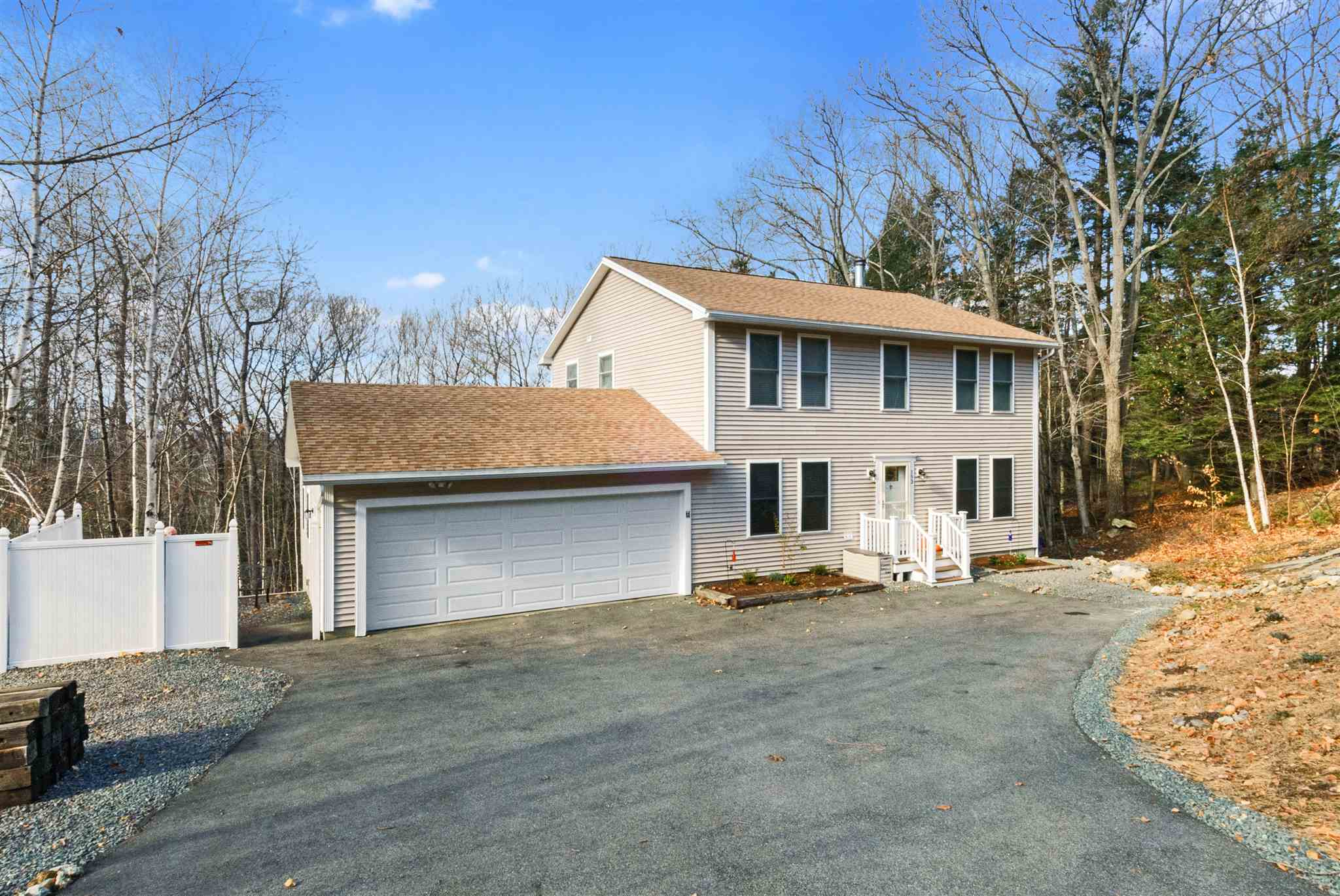 GILFORD NH Home for sale $$399,900 | $184 per sq.ft.