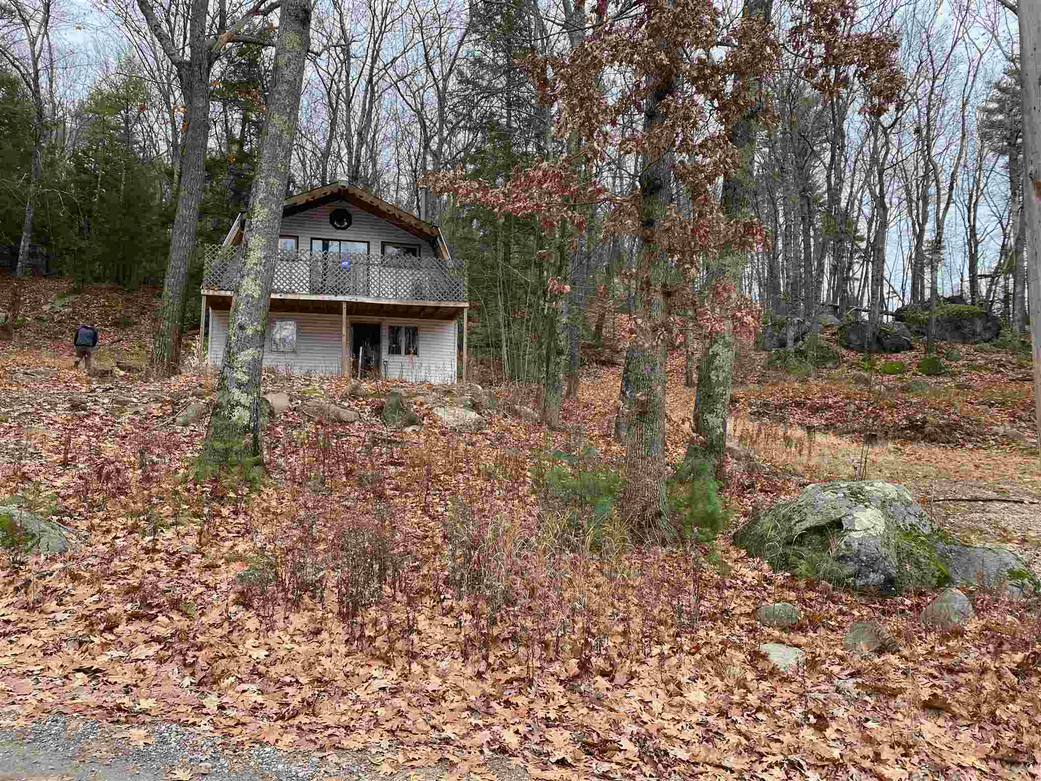 Photo of 595 Berry River Road Barrington NH 03825