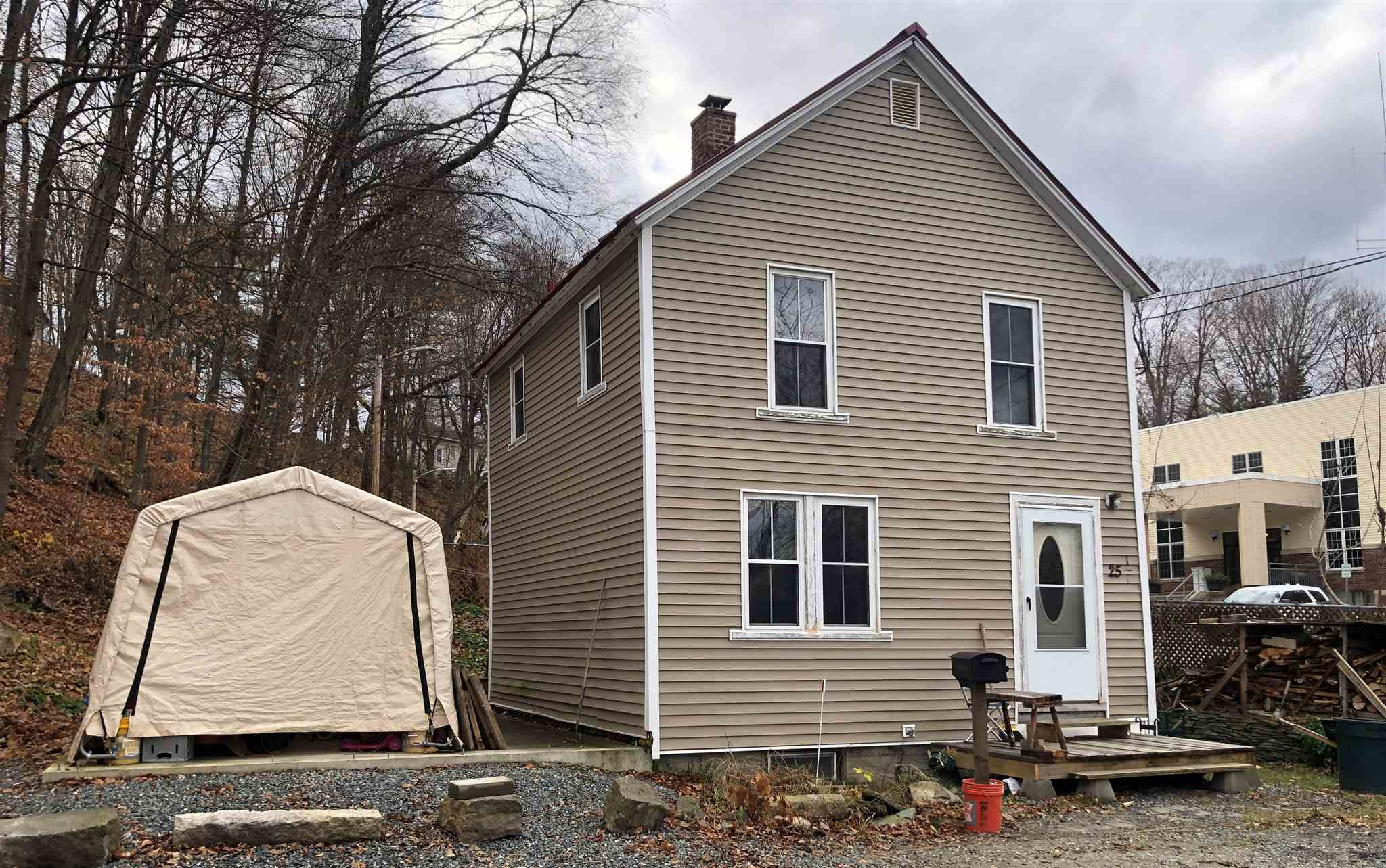 Windsor VT 05089Home for sale $List Price is $95,000