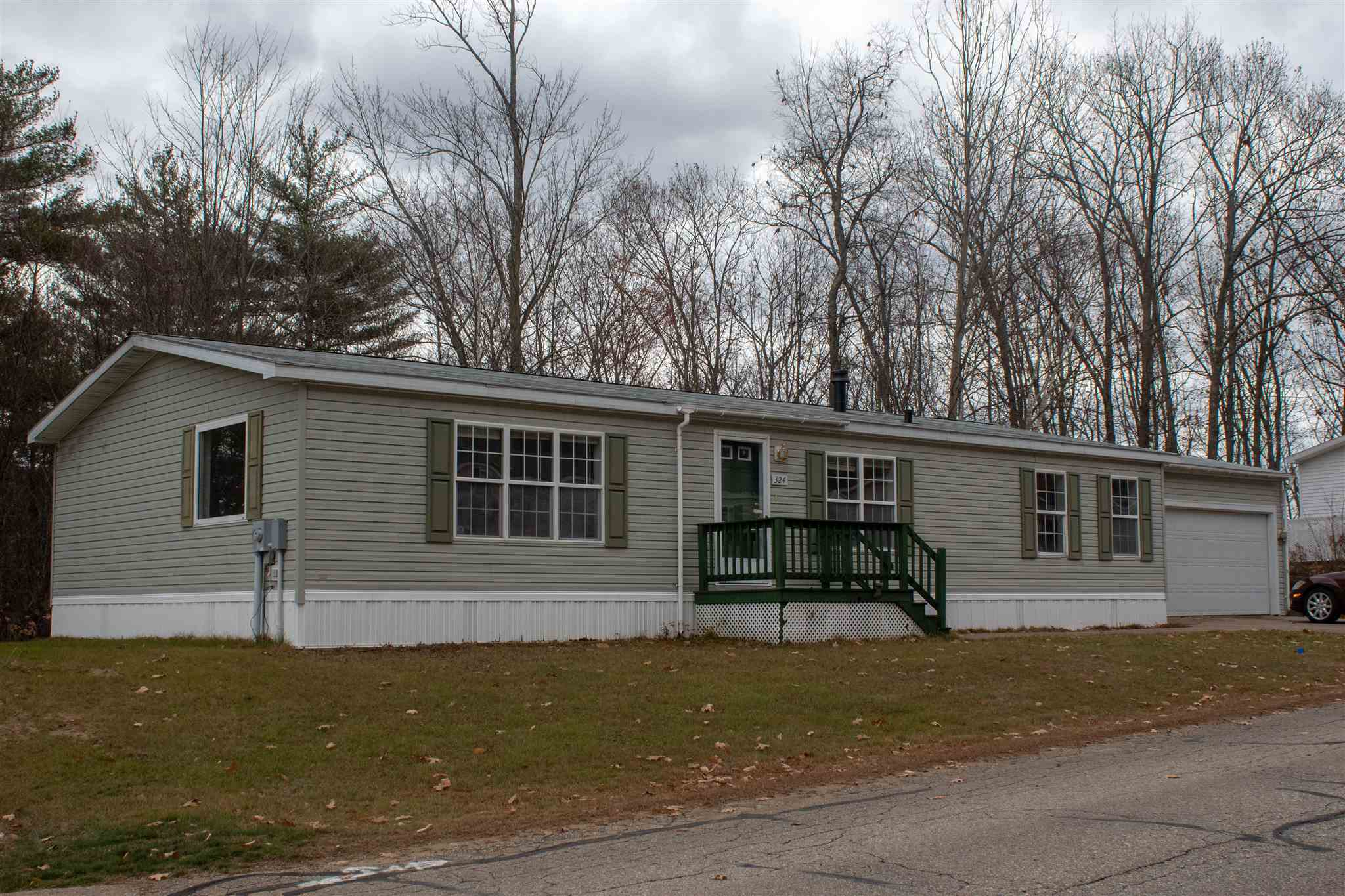 Photo of 324 Darby Drive Laconia NH 03246