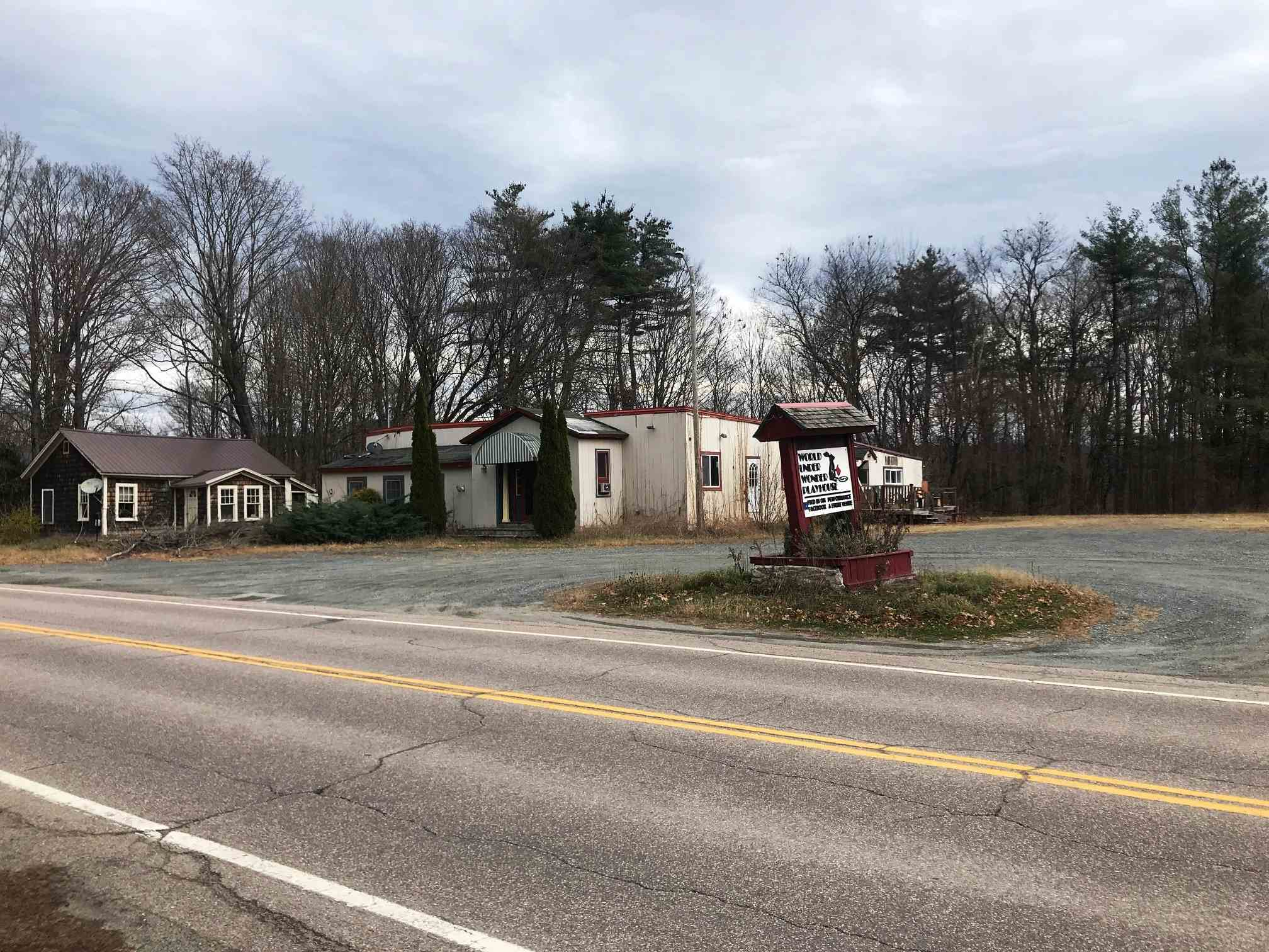 Weathersfield VT 05030-Land for sale $List Price is $399,000