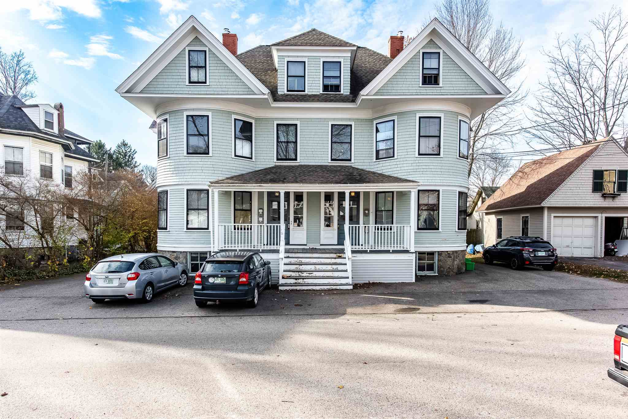 Photo of 34-36 Highland Street Portsmouth NH 03801