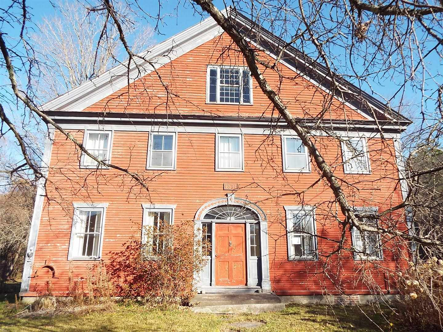 Real Estate  in Bath NH