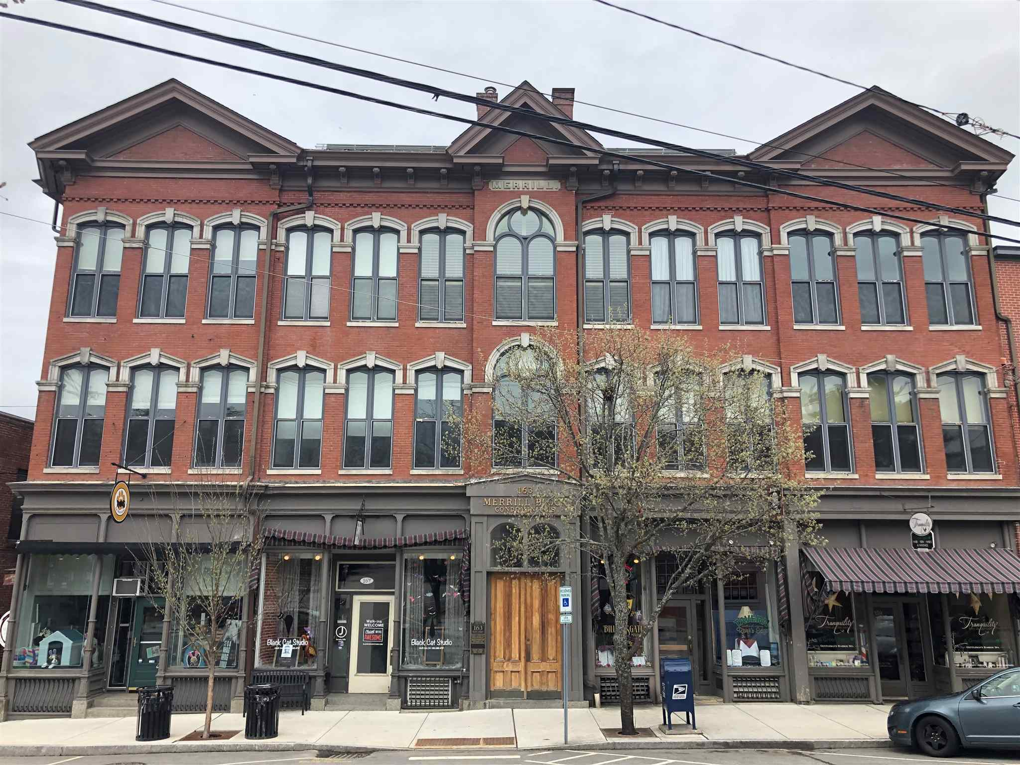 163 Water Street A1, Exeter, NH 03833