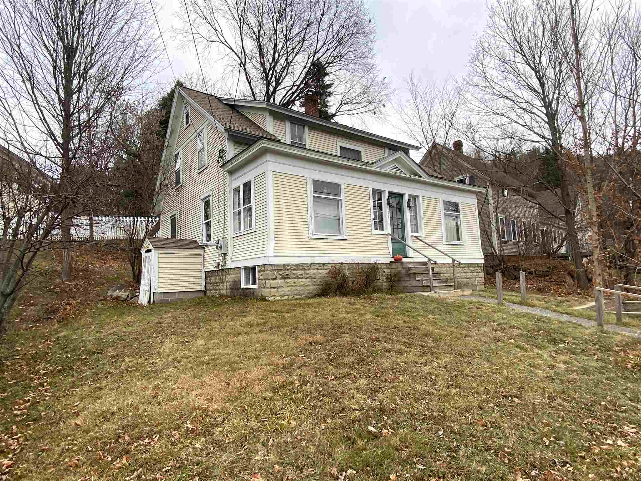 Lebanon NH 03766 Home for sale $List Price is $269,000