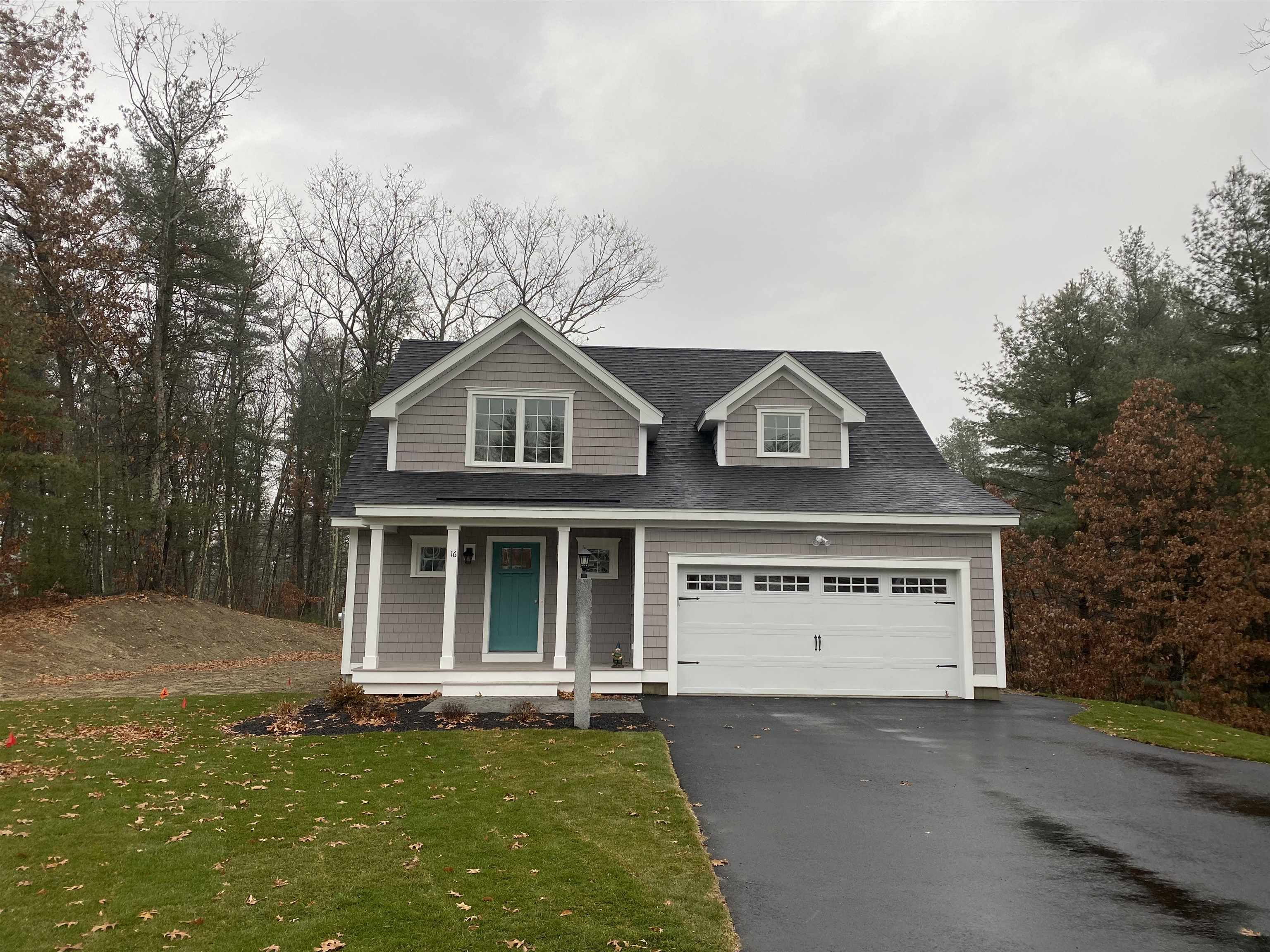 Photo of Lot 11 Lorden Commons Londonderry NH 03053