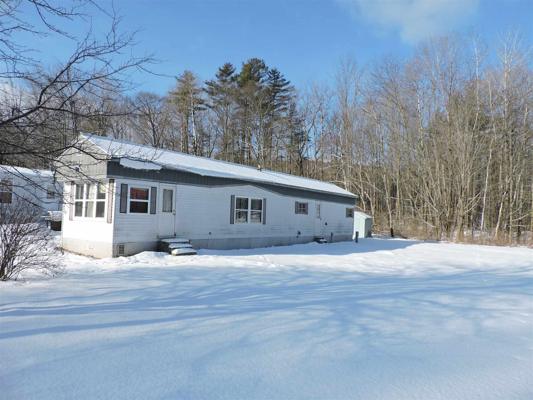 ENFIELD NH Homes for sale