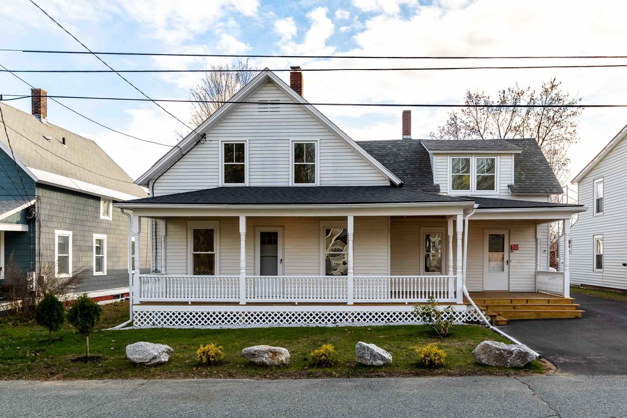 Village of Wilder in Town of Hartford VT  05088 Home for sale $List Price is $295,000