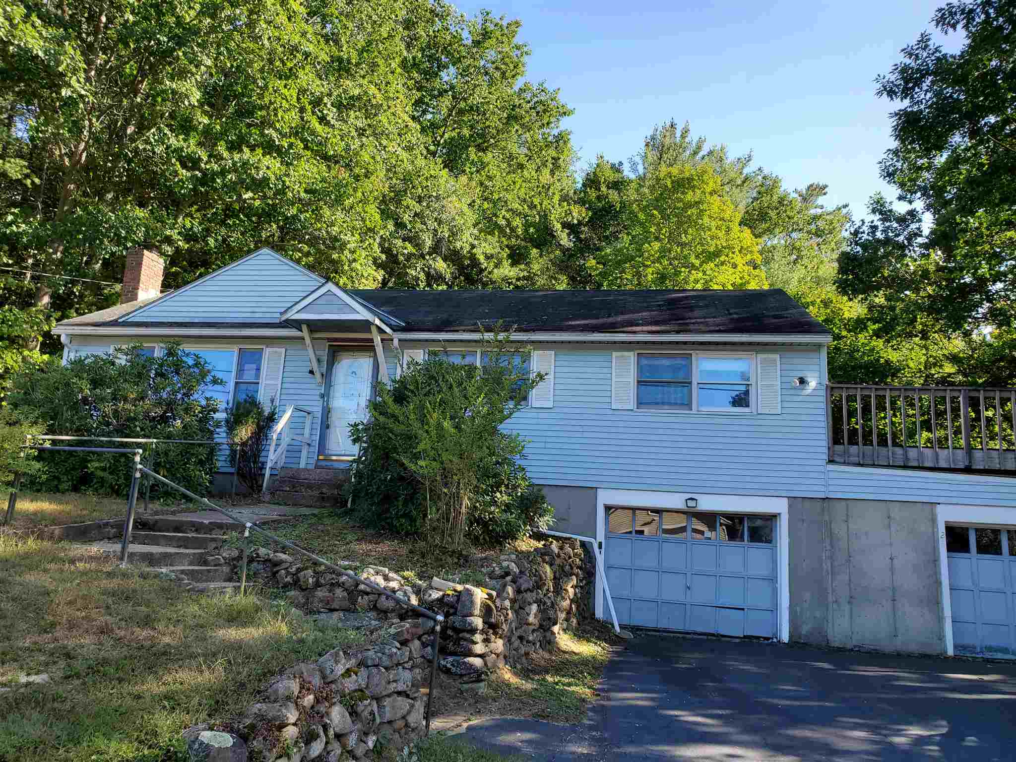 Real Estate  in Franklin NH
