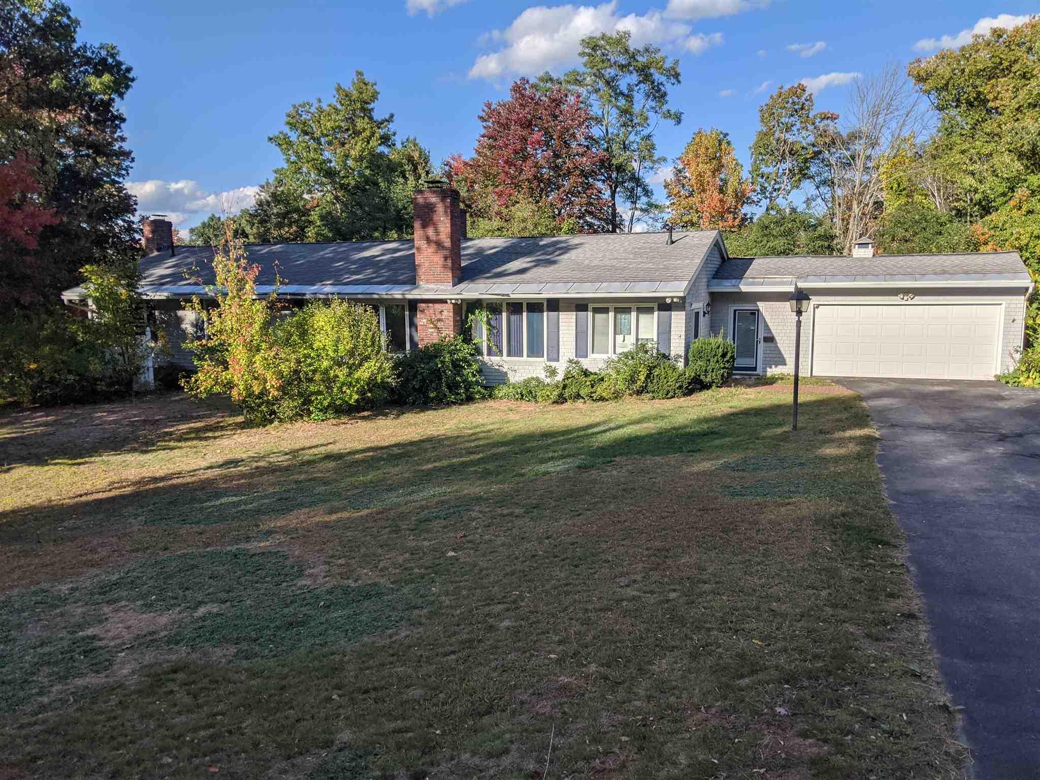 Real Estate  in Hooksett NH