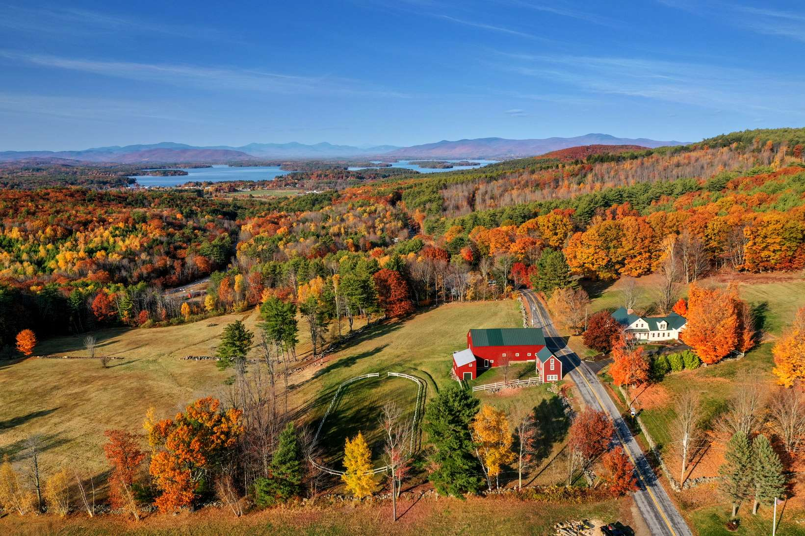 GILFORD NH Home for sale $$1,450,000 | $493 per sq.ft.