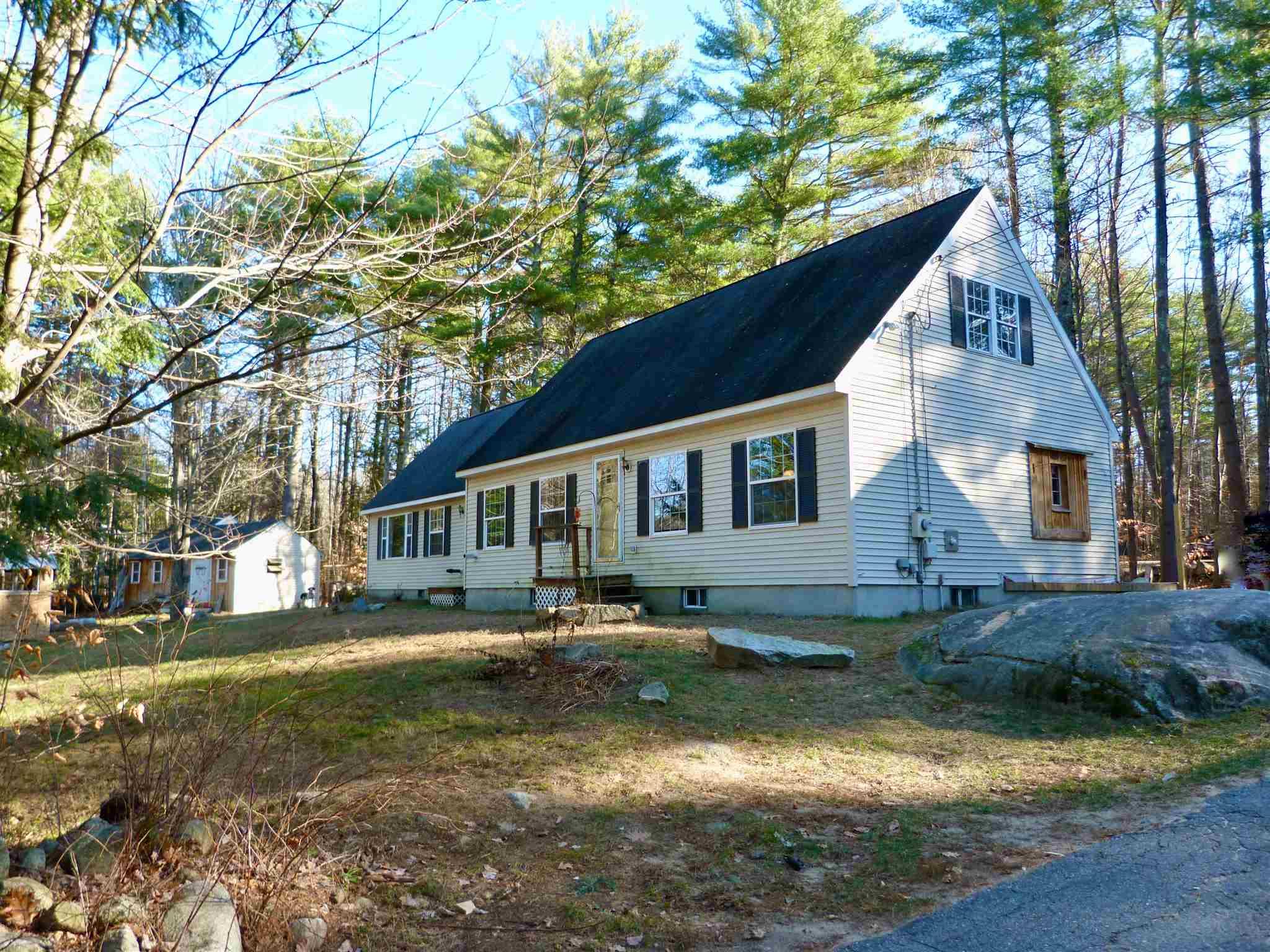 Photo of 6 Birch Lane Tuftonboro NH 03816
