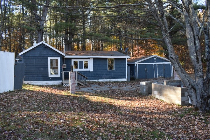 Real Estate  in Rochester NH