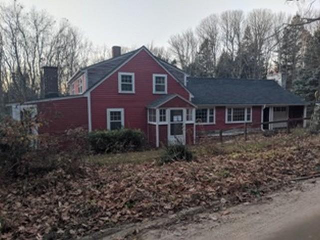 Real Estate  in Hancock NH