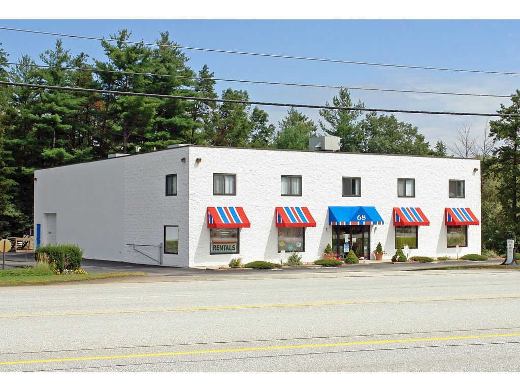 MLS 4839970: 68 101A Route, Amherst NH