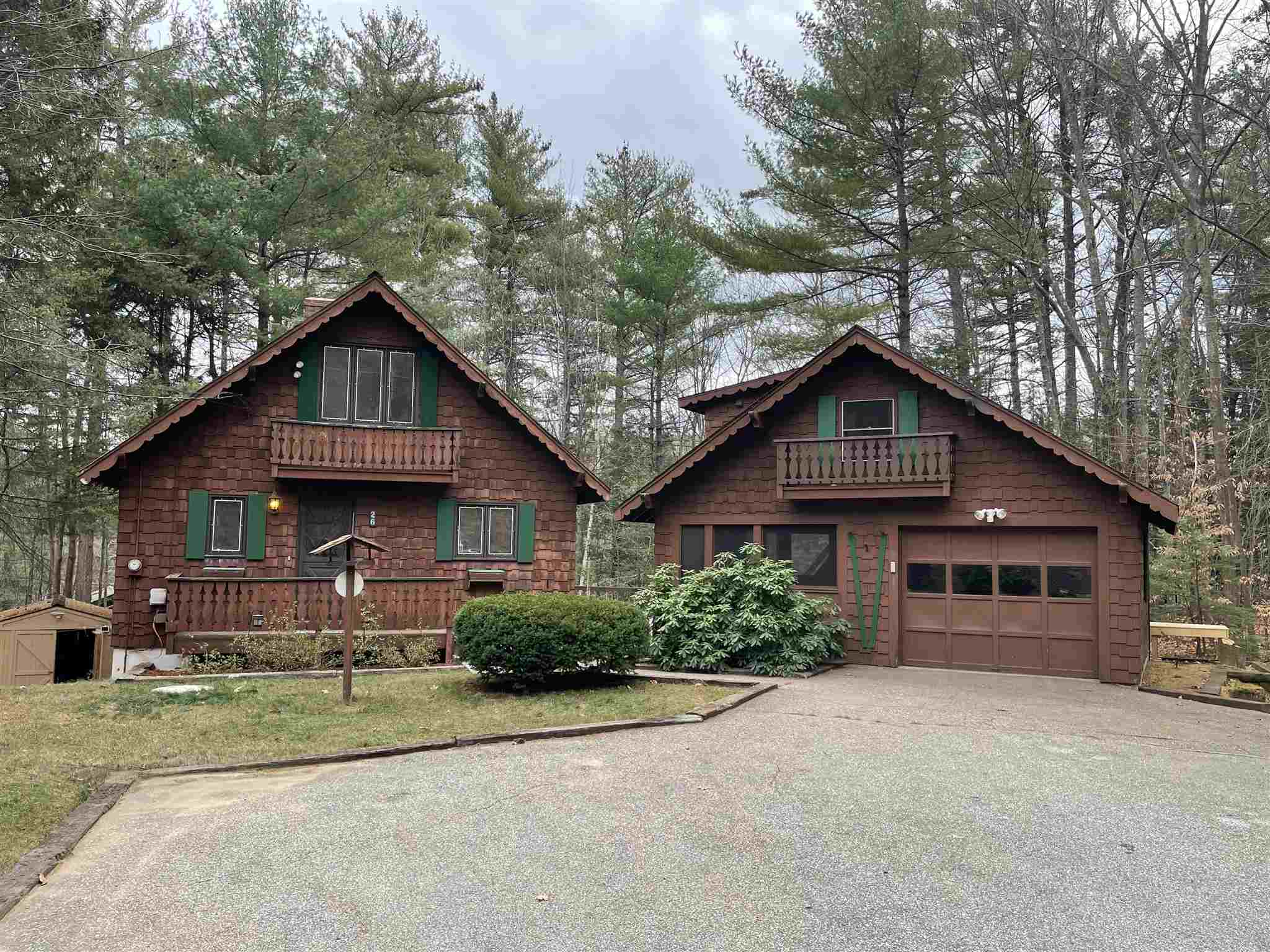 Real Estate  in Gilford NH
