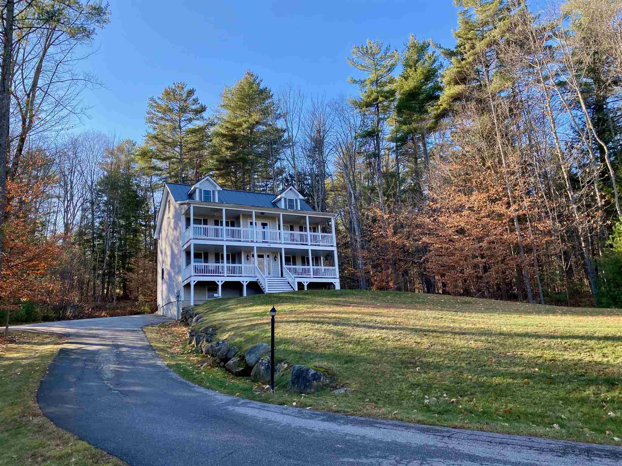 GILFORD NH Home for sale $$495,000 | $177 per sq.ft.