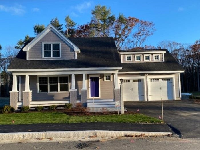 Unit 12 Silvergrass Place 12, Hampton, NH 03842