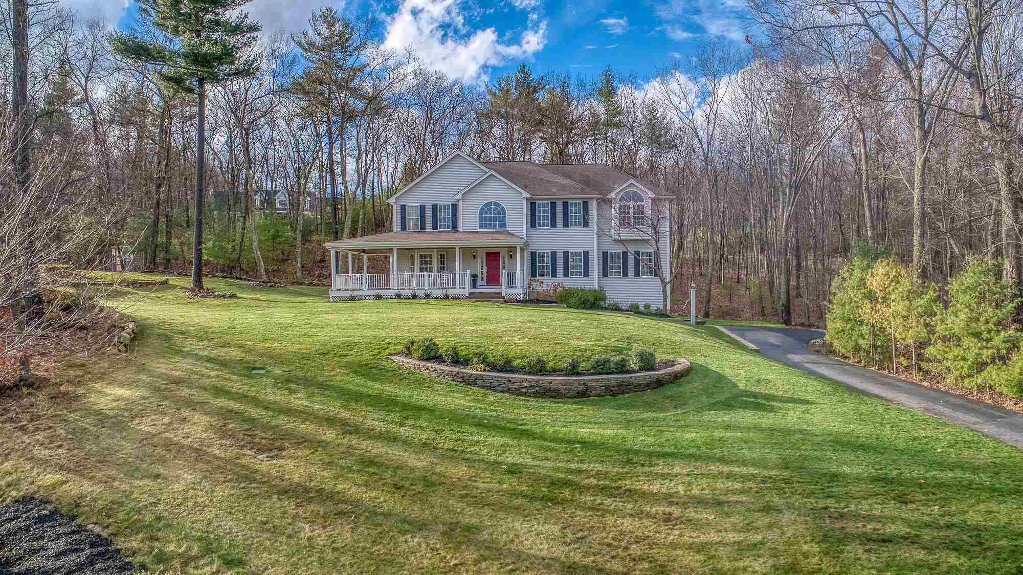 Photo of 19 Bear Hill Road Windham NH 03087