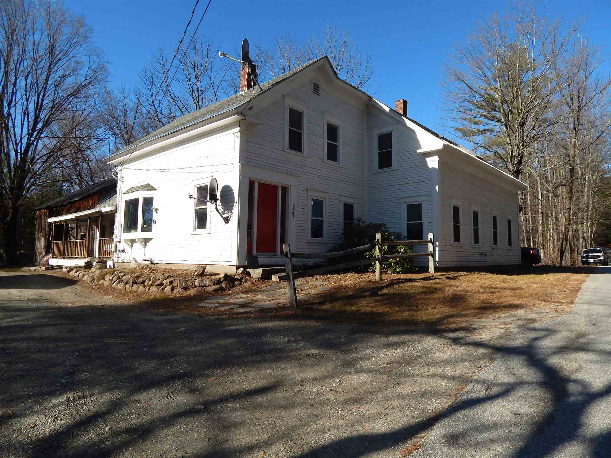 Newbury NH 03255 Home for sale $List Price is $265,000
