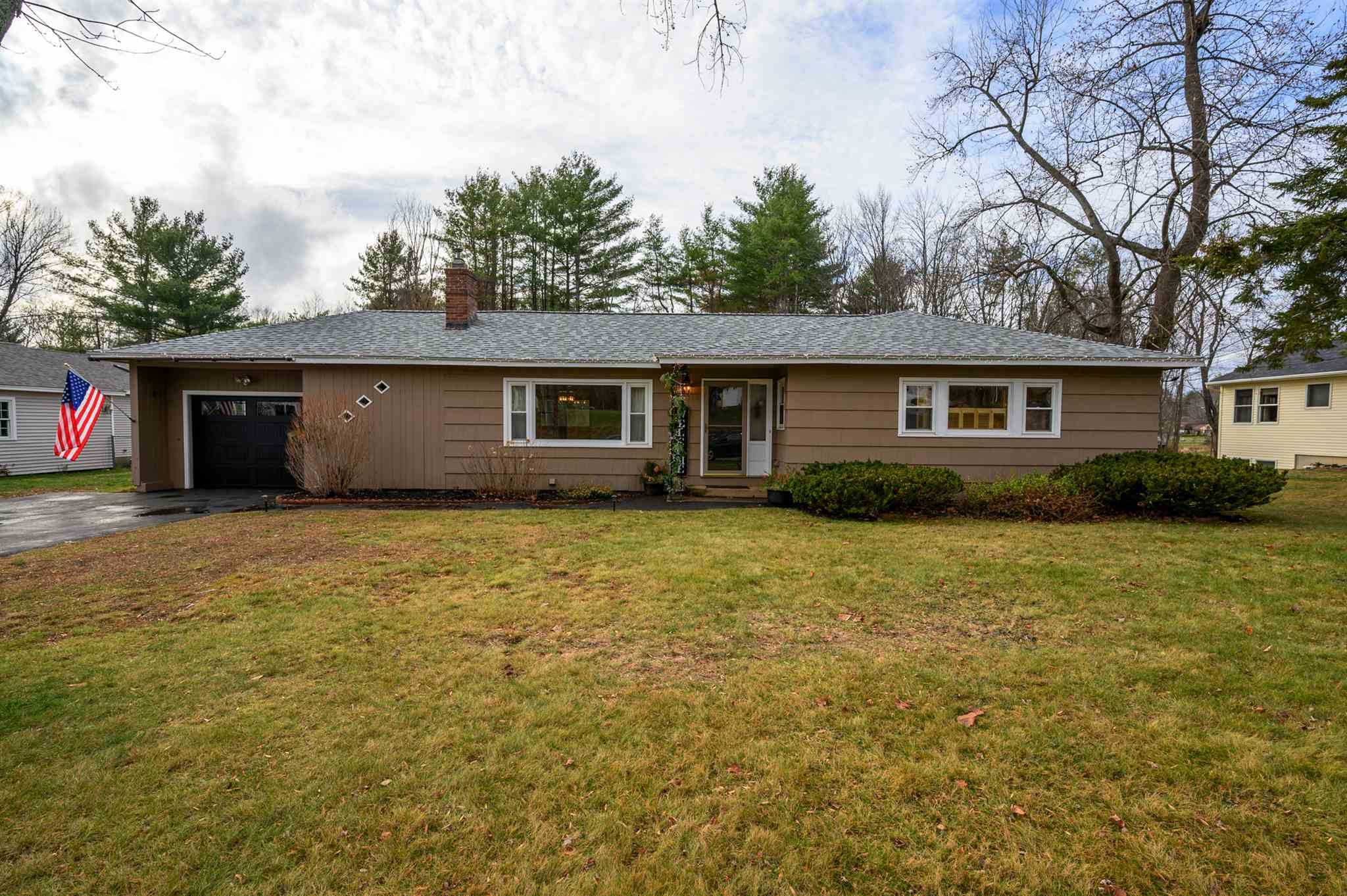 GILFORD NH Home for sale $$299,990 | $215 per sq.ft.