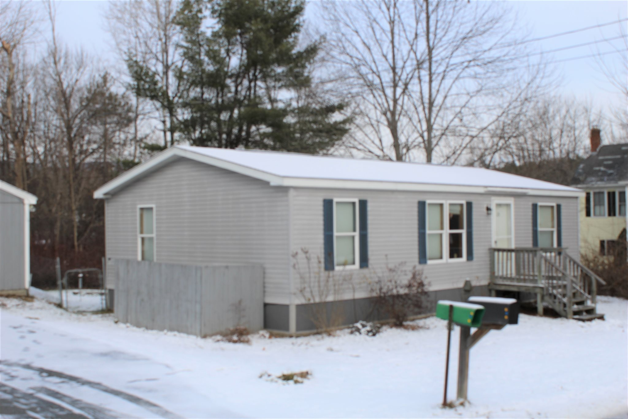 Enfield NH 03748 Home for sale $List Price is $189,000