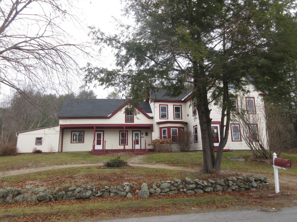 Real Estate  in Sullivan NH