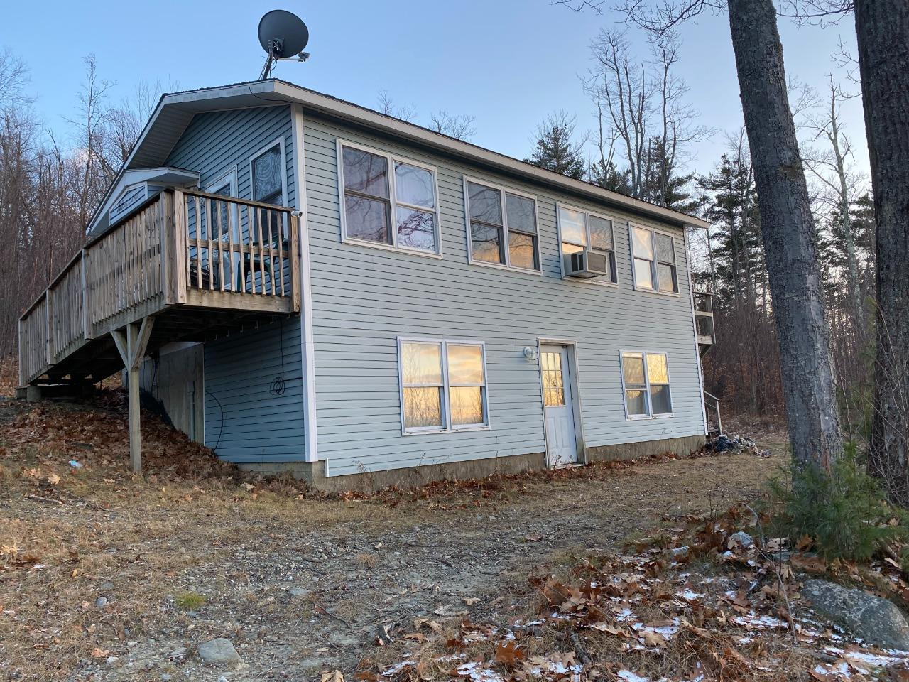 Charlestown NH 03603Home for sale $List Price is $125,000