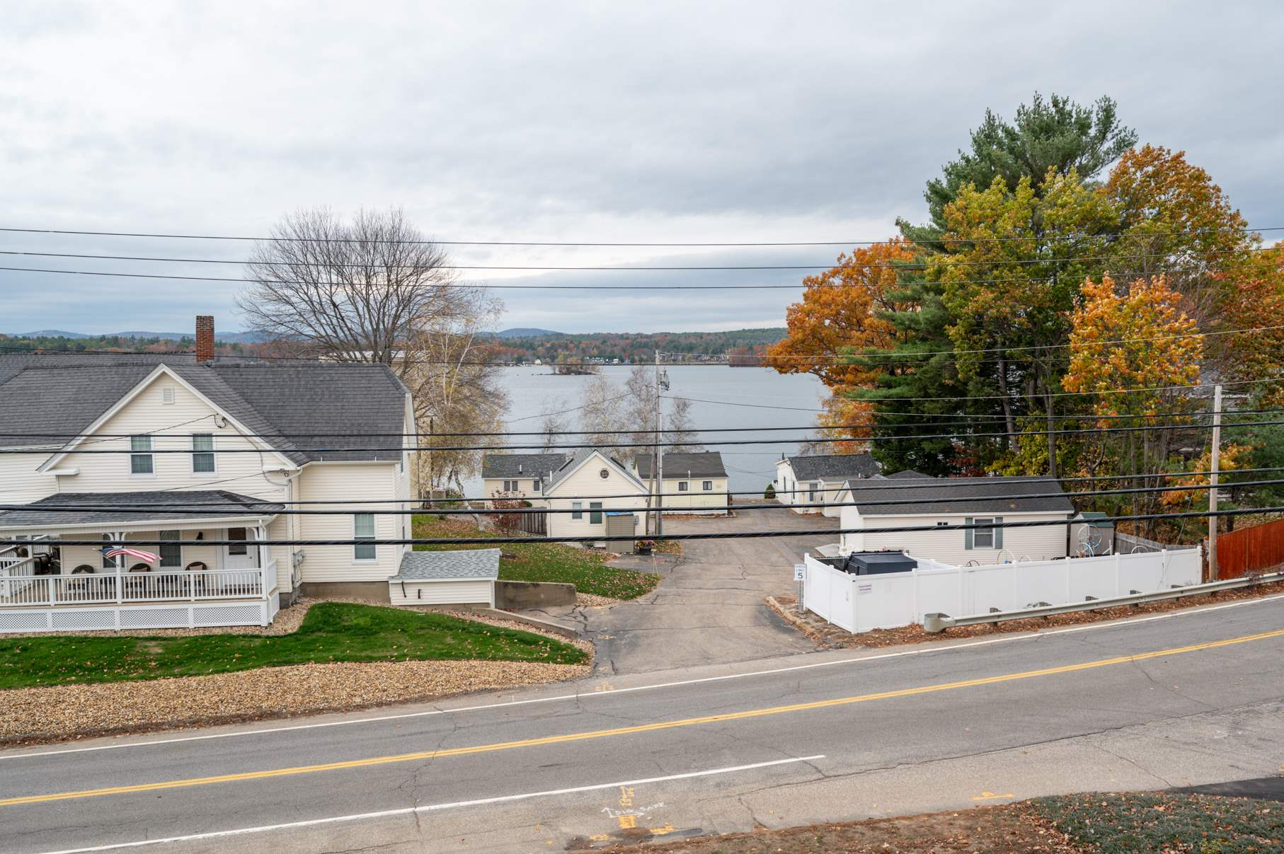 GILFORD NHCondo for sale $$114,900 | $171 per sq.ft.