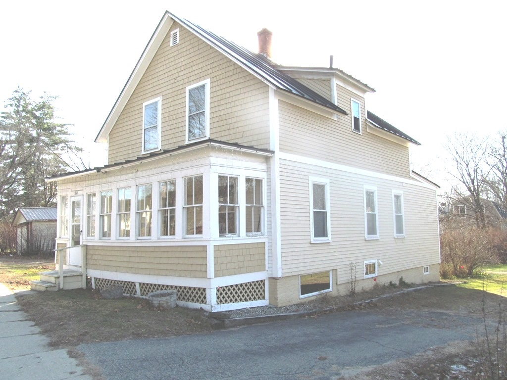 Claremont NH 03743 Home for sale $List Price is $112,900