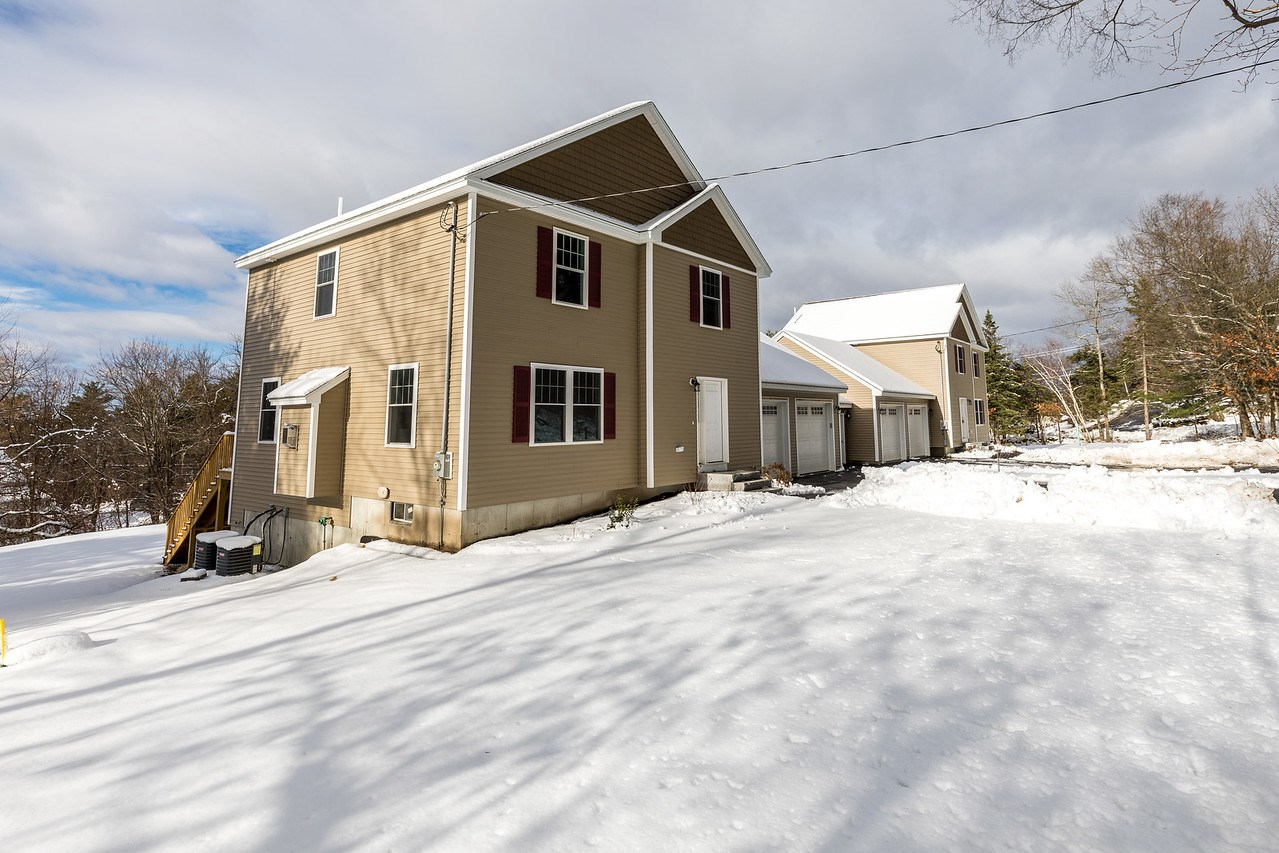 MLS 4841088: 5 B Trigate Road-Unit B, Hudson NH
