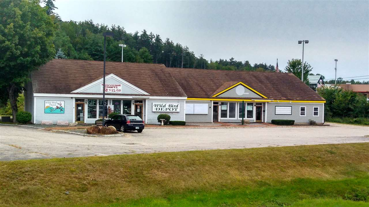 GILFORD NH Commercial Property for sale $$1,299,900 | $157 per sq.ft.