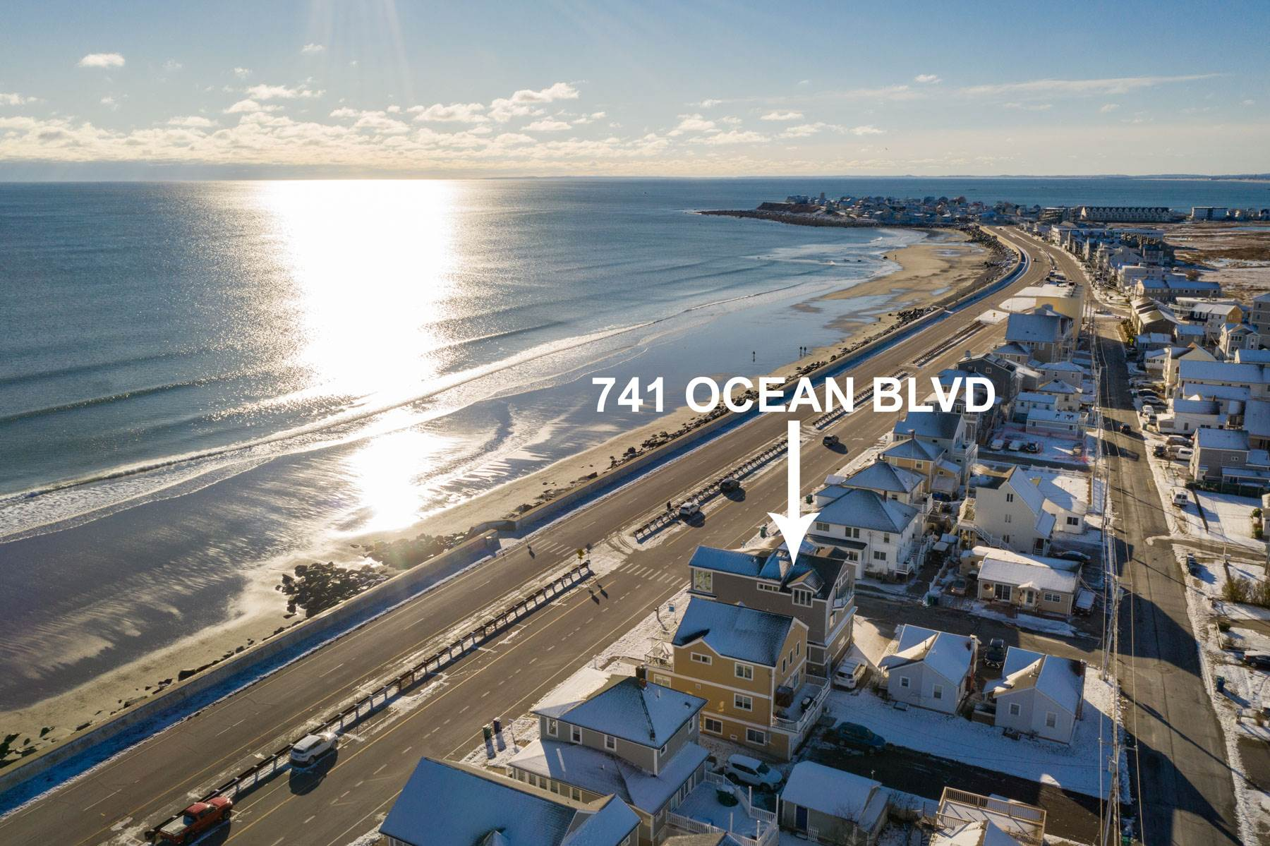 Photo of 741 Ocean Boulevard Hampton NH 03842