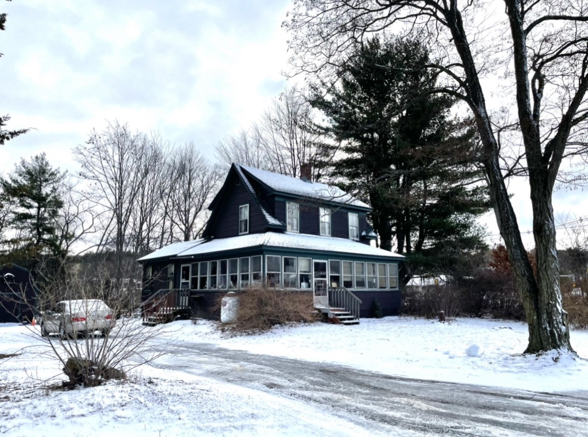 GILFORD NHLAND  for sale $$299,000 | 0.93 Acres  | Price Per Acre $0