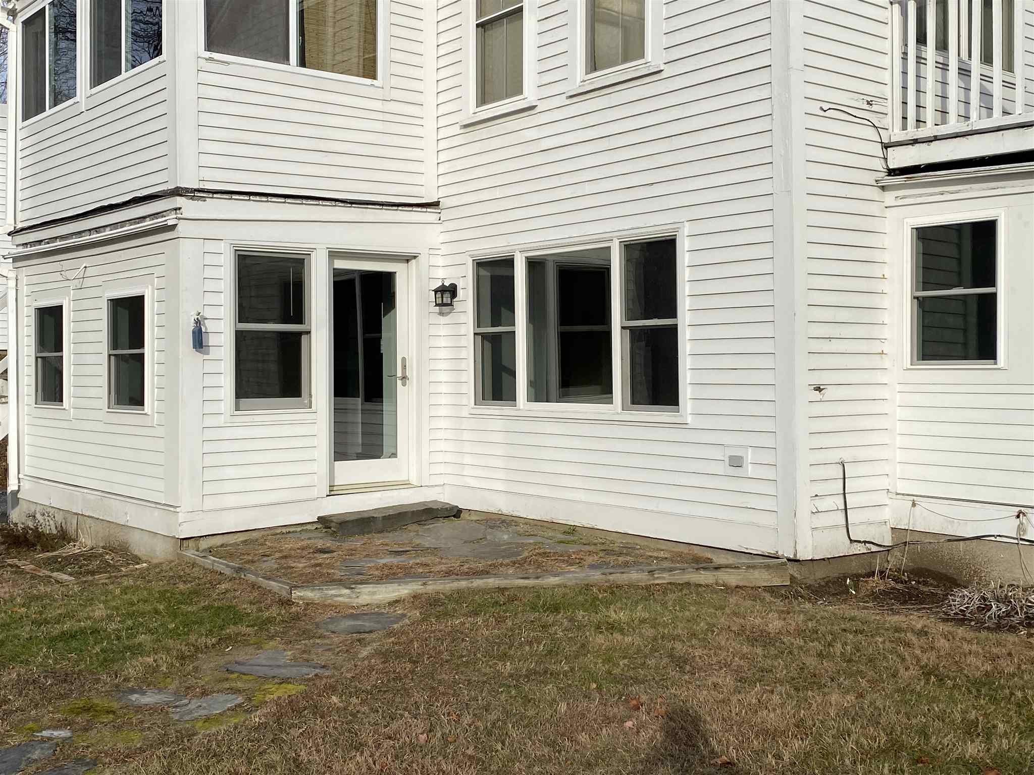 LYME NH Condos for sale