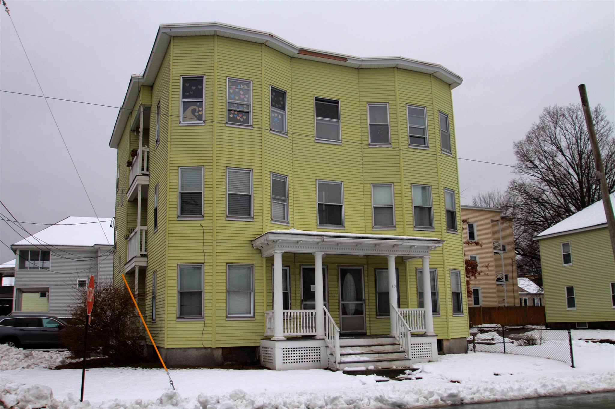Photo of 139 Young Street Manchester NH 03103