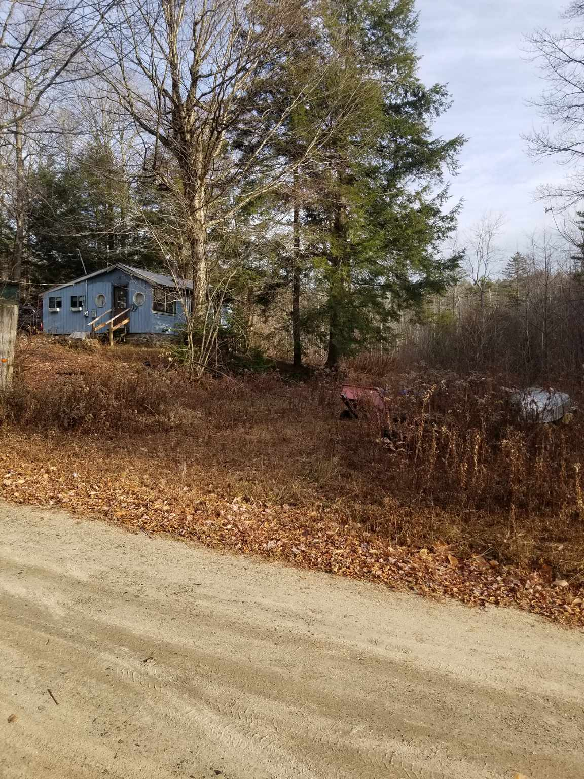 GROTON NHLand / Acres for sale