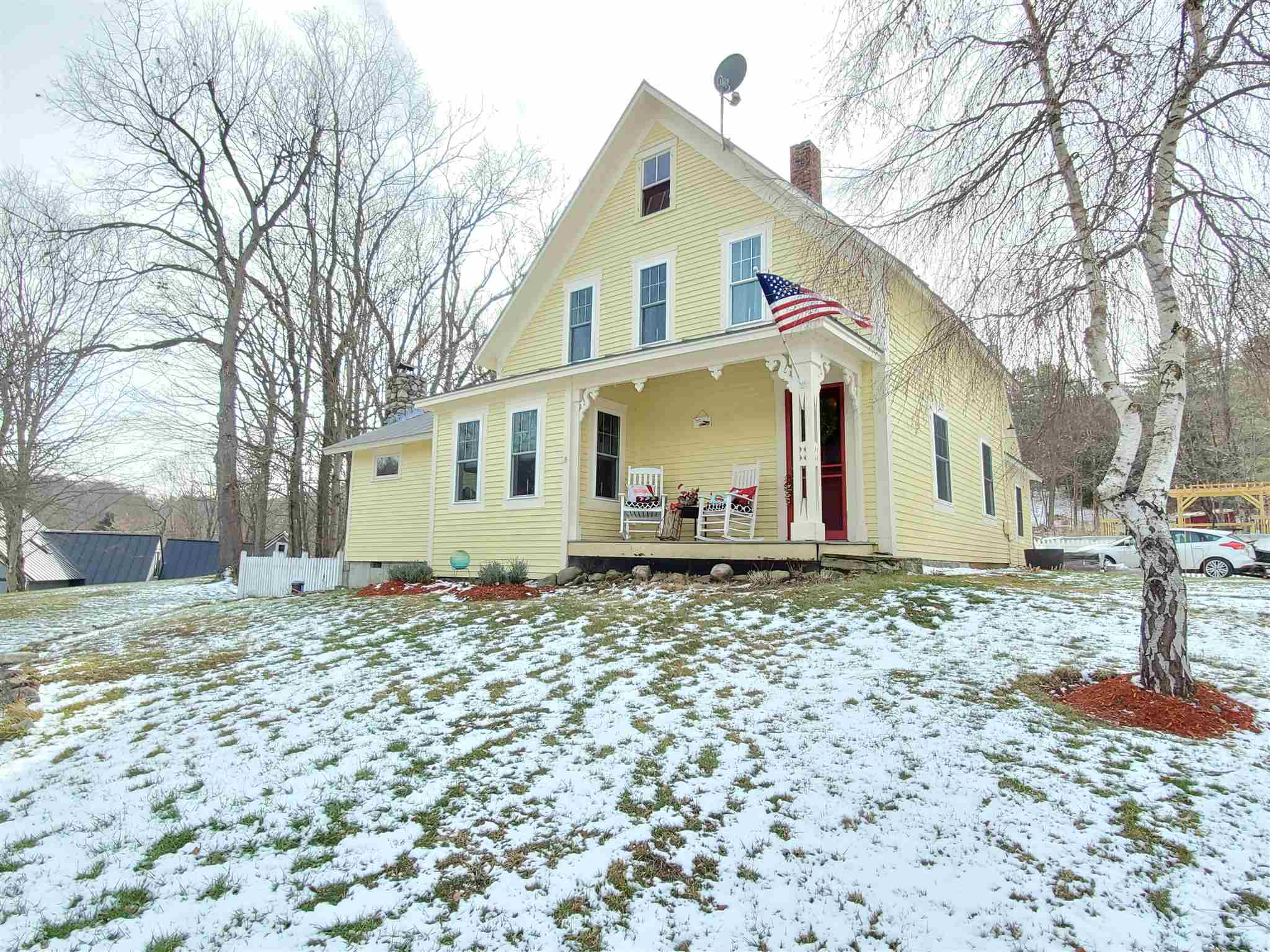 Enfield NH 03748 Home for sale $List Price is $325,000