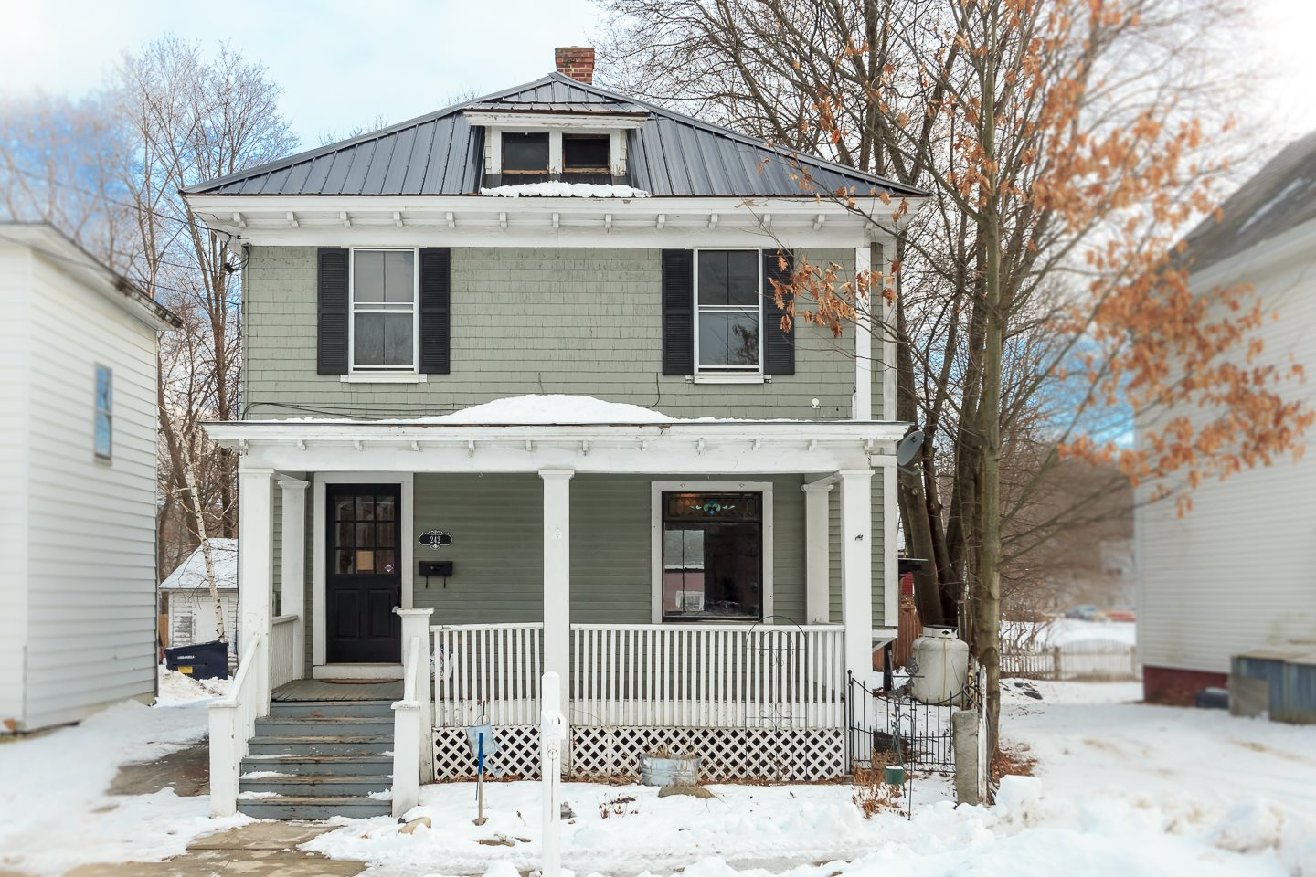 Photo of 242 Broad Street Claremont NH 03743