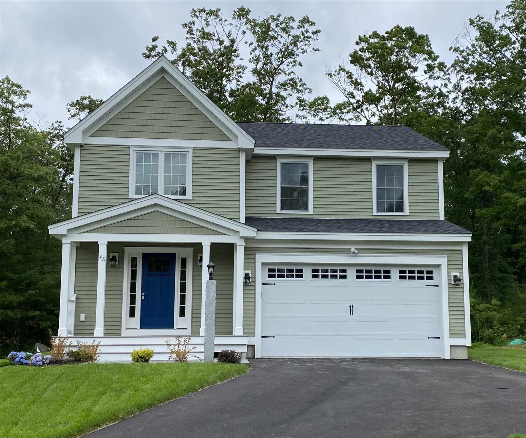 Photo of Lot 130 Lorden Commons Londonderry NH 03053