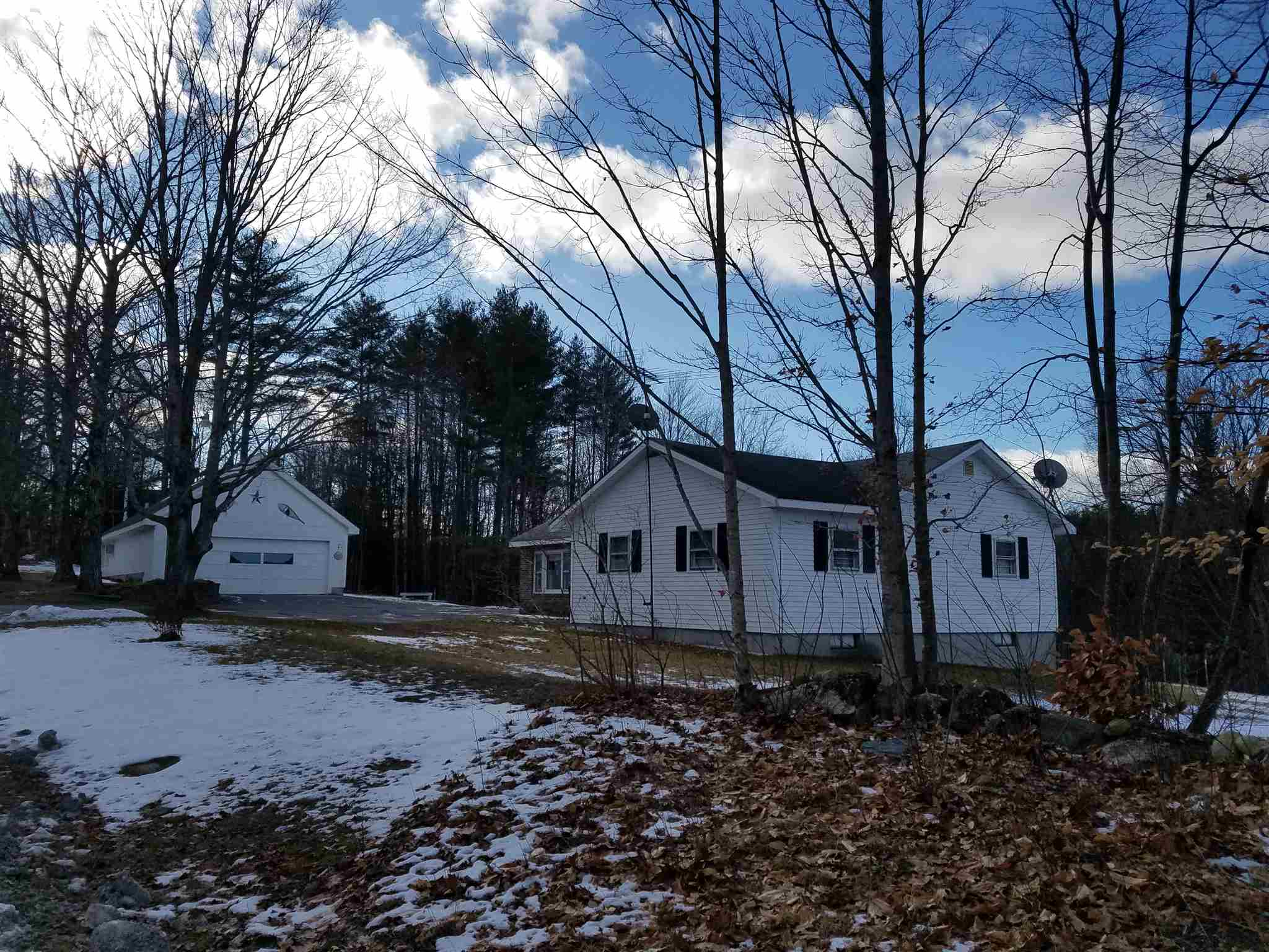 Unity NH 03773 Home for sale $List Price is $209,000