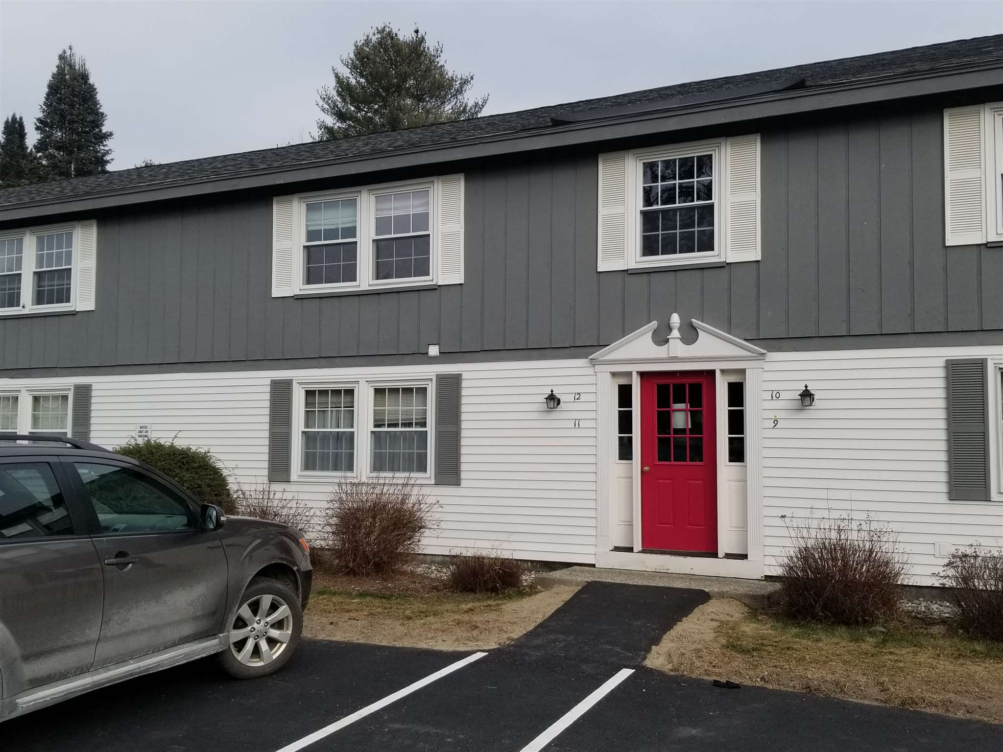 Hartford VT 05001 Condo for sale $List Price is $115,000