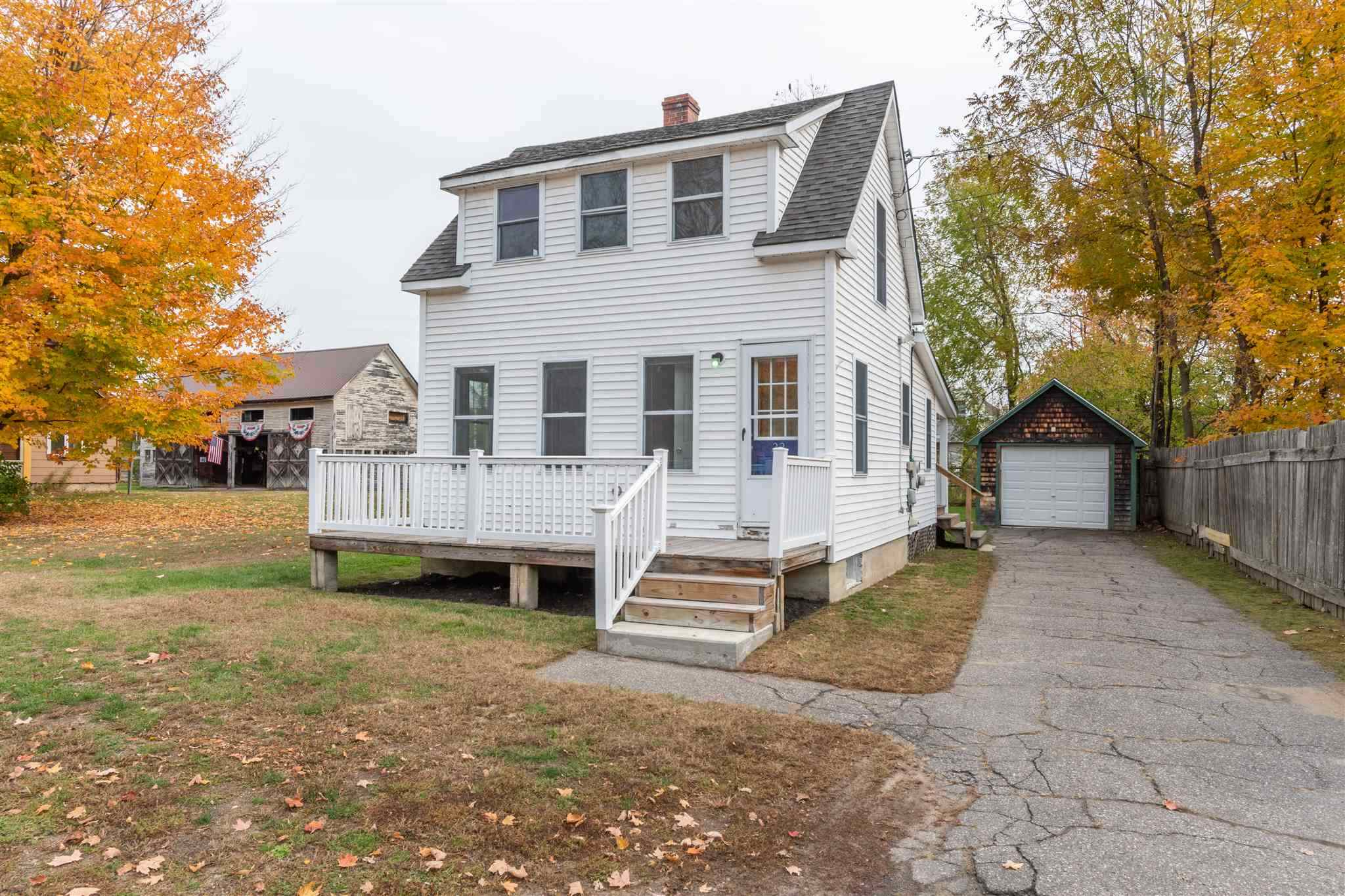 Photo of 22 N River Street Holderness NH 03245