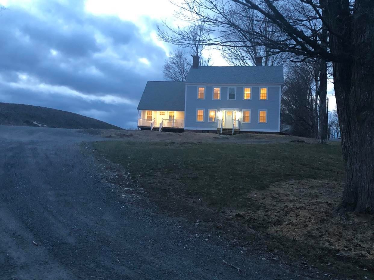Langdon NH 03602 Home for sale $List Price is $414,900