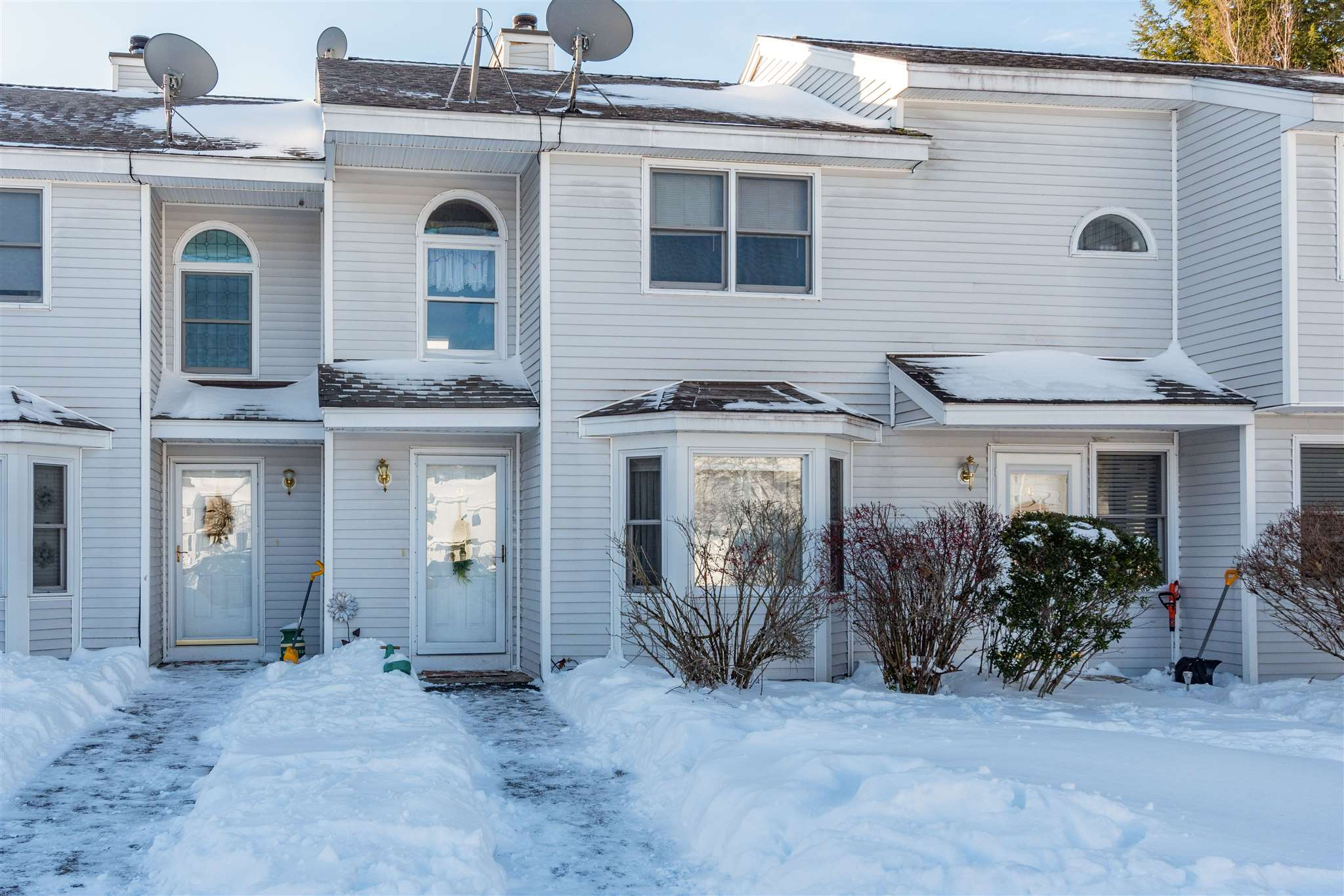 Photo of 48 Cromwell Drive Rindge NH 03461