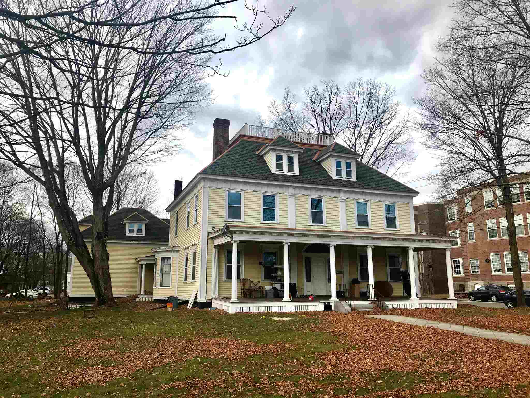 Claremont NH 03743Multi Family for sale $List Price is $390,000
